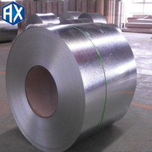 hot dipped strip!z06 galvanized steel coil