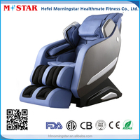 Morningstar Luxury Home Use Fitness Massage Chair