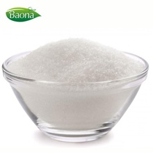 Natural Powder Sweetener Stevia plant extract Blend Erythritol granule sugar Supplier