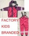 branded kids clothing factory