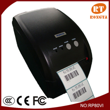 Barcode label Printer RP80VI