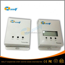 Wireless person counter, people counter, customer counter