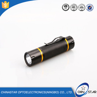 Passed SGS Perfect design beam adjustable high power led flashlight