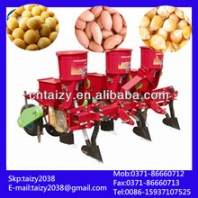 crop planting machine bean planting machine