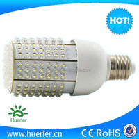 Epistar Dip 10w 1200lm corn led bulb e27 12v solar lamp led lights garden led light