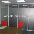 Office Frosted Glass Partition