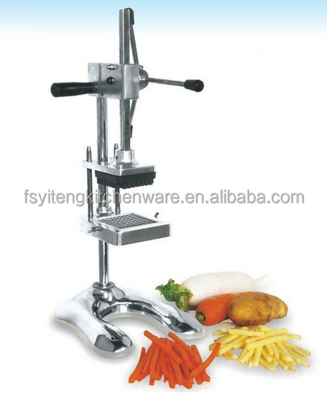 Manual potato chips machine CH003 /potato chips making machine