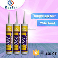 flexible paintable acrylic gap sealant