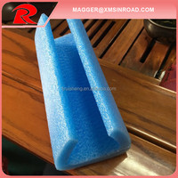 U Shape Polyethylene Foam Corner Edge