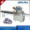 Dry Fruit Candy Marshmallow Automatic Packing Machine