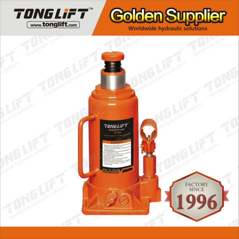 High Quality Durable Using Various Hydraulic Extension Jack