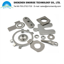 Supply Broaching Tools Customized Stainless Steel Sheet Metal Parts CNC Fabrication Die Casting Mould Parts