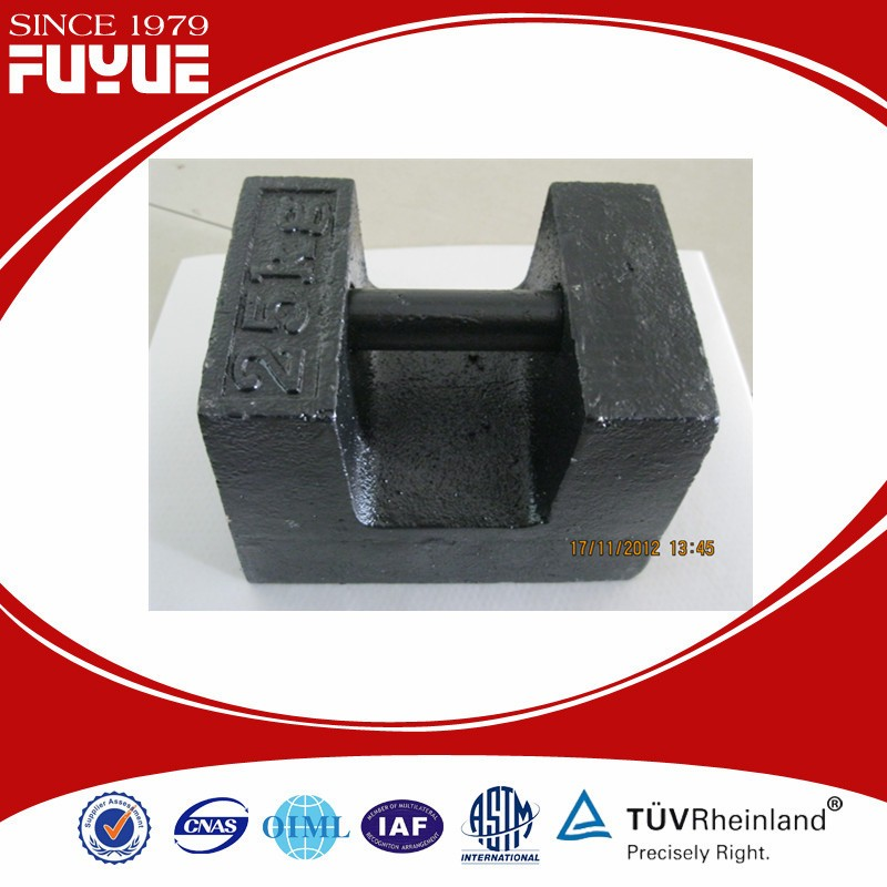 Top grade cast iron weight balances Jiangsu