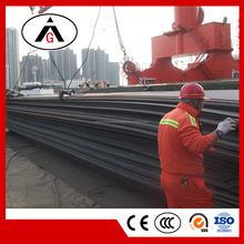 High quality hot rolled steel sheet ASTM A36 carbon steel plate
