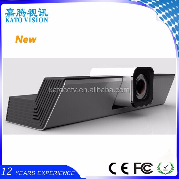 New 10x optical zoom full hd 1080p skype wifi camera h264 android tv camera usb