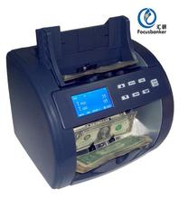 Money counter for new version of 100 US dollar/ value counter
