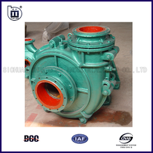 300SJ(G)66-5 Sand Ash Mud Centrifugal Horizontal Slurry Pump