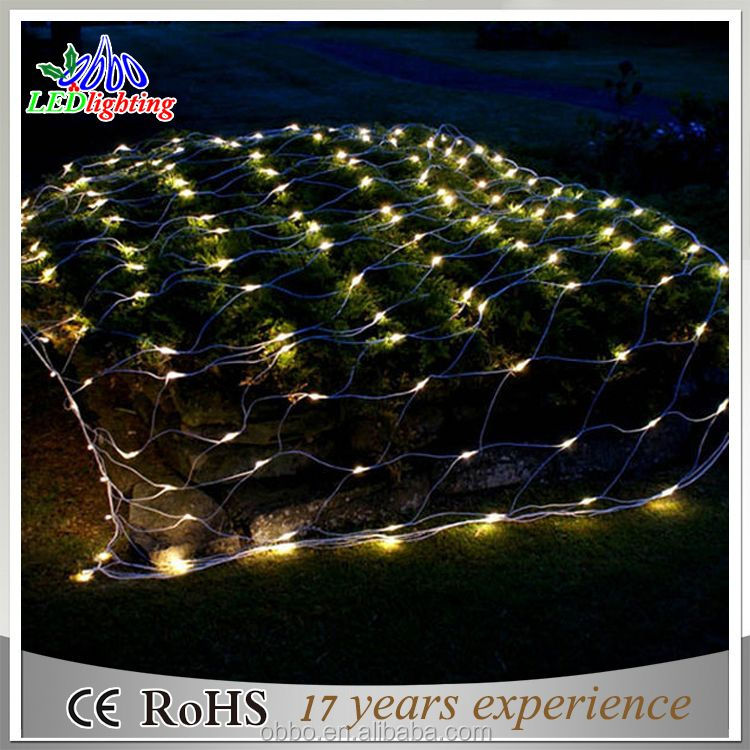 Popular red wedding outdoor 10m 100led christmas led fairy light
