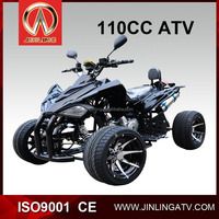 JLA-11A-09 2017 New CE 110CC Racing ATV For Adults