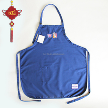 best selling logo embroidery promotional kitchen aprons