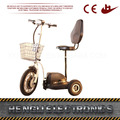 Wholesale Quality-Assured New Three Wheel Electric Scooter With Seat electric motors for mobility scooter