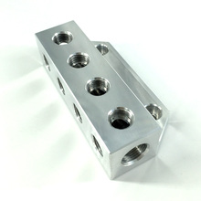Custom small aluminum/stainless steel cnc turning/turned parts services