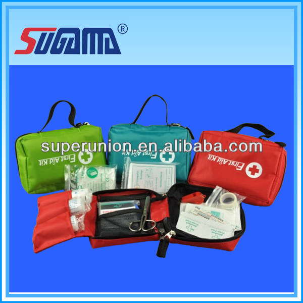Home use promotional small First Aid Kit