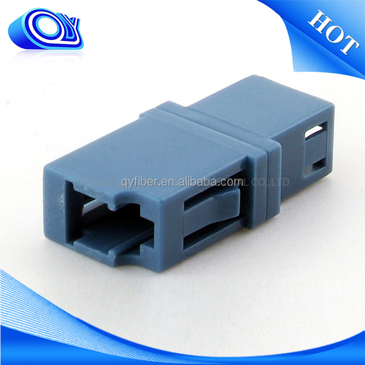 Hot China products wholesale usb fiber optic network adapter, fiber Optic Adapter , fiber optic connector