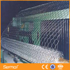 Chinese Hexagonal Wire Mesh Machine Factory