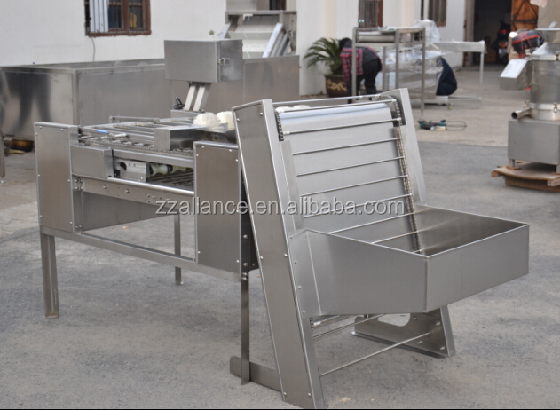 Best seller hen Chicken Eggs Peeling/Shelling Machine