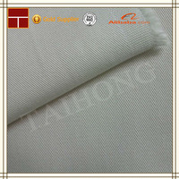 factory price polyester cotton micro twill fabric for workwear