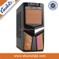 (SX-C6850)carbon fiber desktop computer case gaming