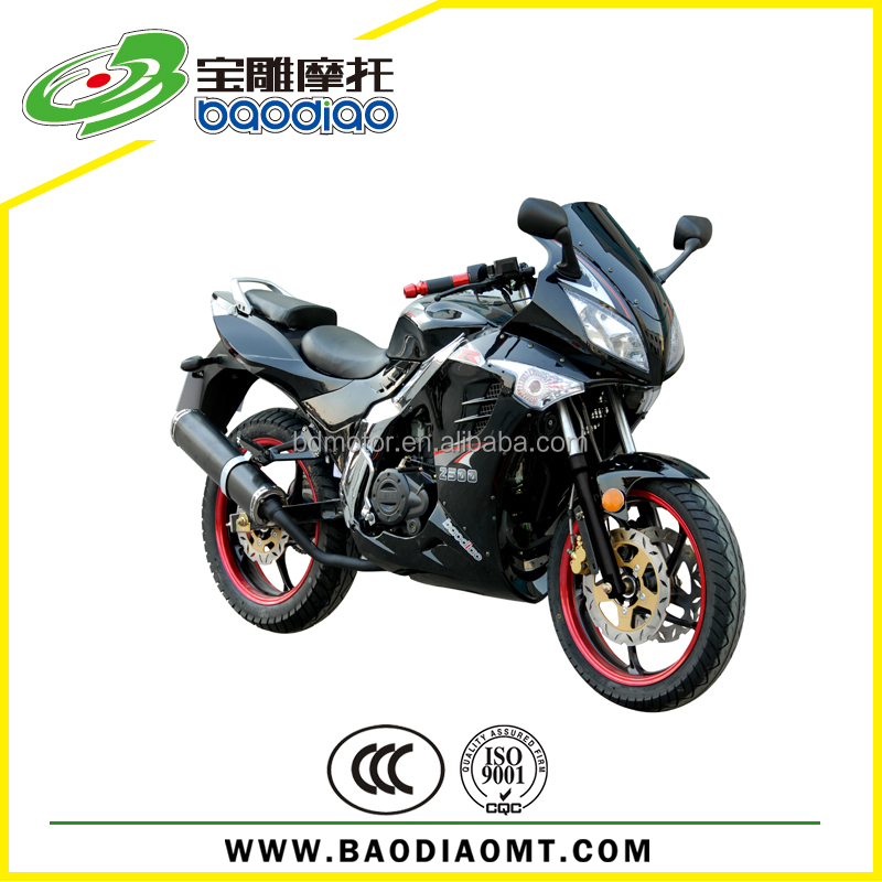 New 2015 Fashion Cheap Chinese 250cc Engine Sport Racing Motorcycle Bikes For Sale China Wholesale Motorcycles EPA EEC DOT