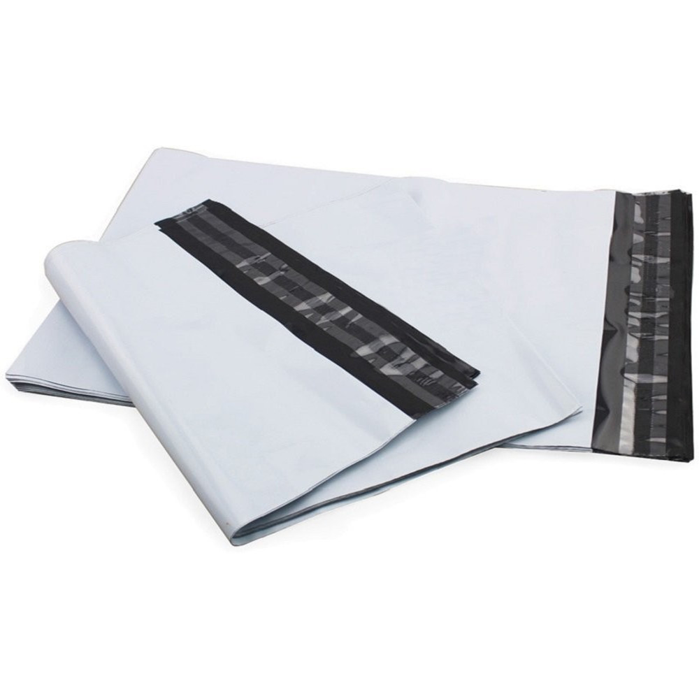 Shipping Packing Corrugated cheap plastic mail envelope