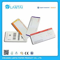 Good quality cheap boarding card