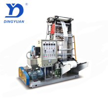 Hot Sale High Speed Nylon Mini Film Blowing Machine With Air Compressor