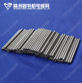 Cemented carbide rods for PCB tools