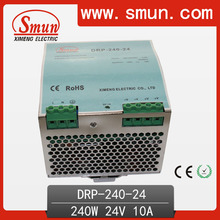 10A 24V 240W AC/DC Din Rail Power Supply DR-240-24