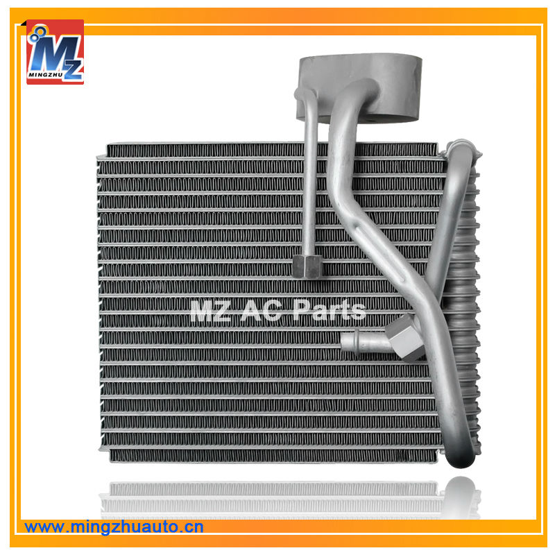 Good Quality Aircon Evaporator For Chery QQ / Daewoo Matiz