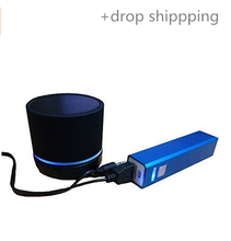 Portable Bluetooth Speaker for Enabled Media Device drop shipping