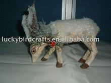 deer,long 20cm,high 16cm
