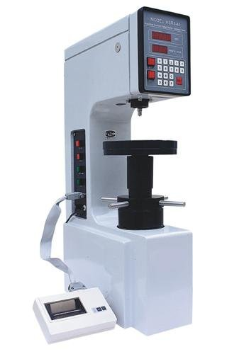 MODEL HSRS-45 DIGITAL DISPLAY SUPERFICIAL ROCKWELL HARDNESS TESTER