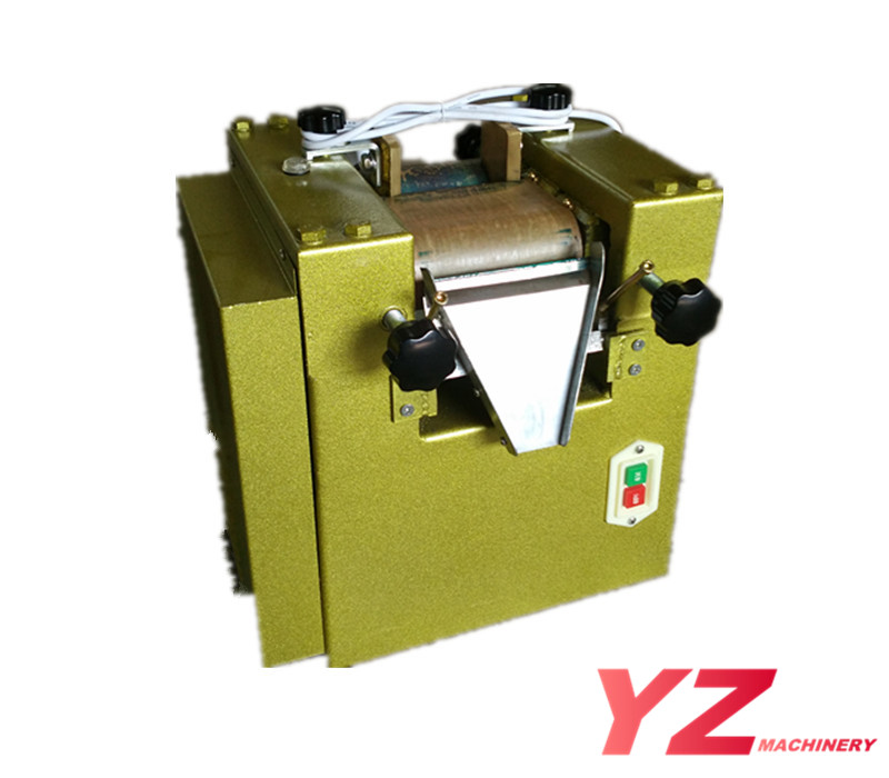 Best selling high quality 3 roller mill