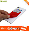 hot sale promotion gifit silicone id card holder China supplier