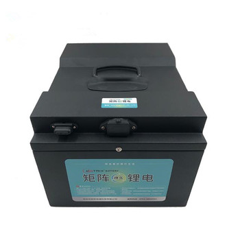 Customized lifepo4 36V 60v 30ah 48v 36ah 18ah electric scooter lithium battery