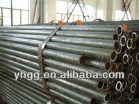 STPG38 schedule 40 Galvanized seamless hs code Carbon steel pipe