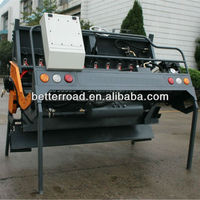 A310 Road Chip Spreader For Construction