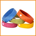 Mosquito Repellent Bracelet Safe Insect Repeller No Chemical Material Pest Control Wrist