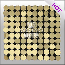 Hot Selling Dazzling decorative wpc outdoor wall covering