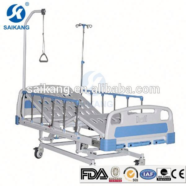 China Wholesale Simple Hospital Pediatric Hospital Bed